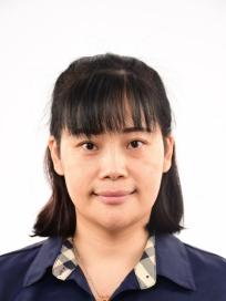徐运芝 Gigi Xu