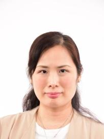蕭貝琪 Rebecca Siu