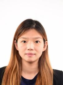 袁紫励 Nicole Yuen