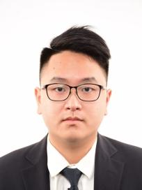 陳展鴻 Jacky Chan