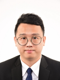 曾嘉沛 K.P. Tsang