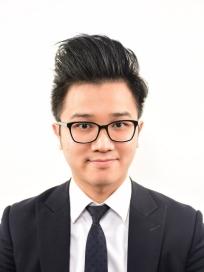 陳柏豪 Pak Ho Chang