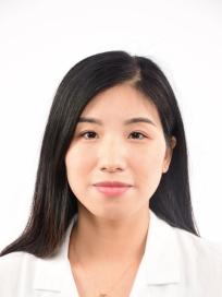 奉美林 Emily Feng