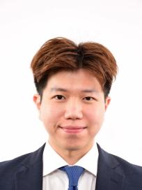 郭澤銘 Kelvin Kwok