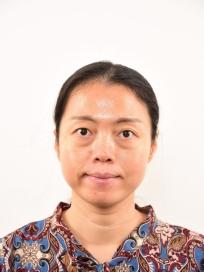 蔣媛 Cathy Jiang