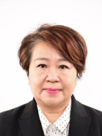 陳祐蓉 Tiffany Chan