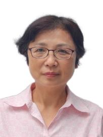 陳小琪 Kristi Chan