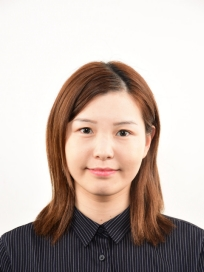 陳瑞娟 Jess Chan