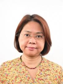 梁懋琳 Lilian Leung