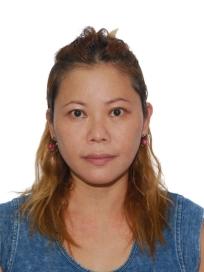 陳秀鳳 Mandy Chan