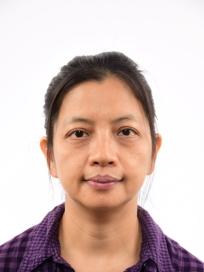陈佩耘 Wanda Chen