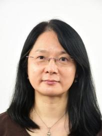 廖丽川 Helen Liu