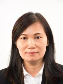 陳小慧 Heidi Chan