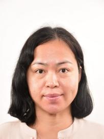 黄曼玲 Emily Huang