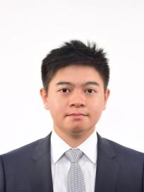 楊展鵬 Daniel Yeung