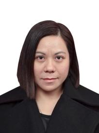 Janet Kwan 關金鳳