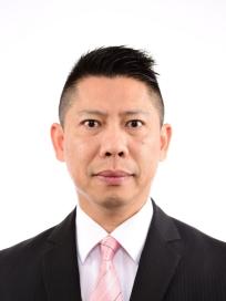 Alan Li 李志強