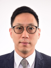 Jeff Chan 陳志輝