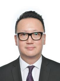 Raymond Wong 黃國威