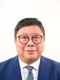 Francis Lam 林傑榮