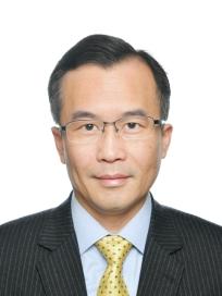 Joe Lee 李錦榮