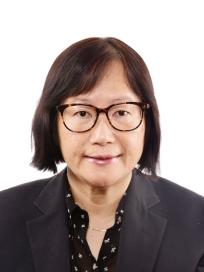 陈莉珊 Emily Chan