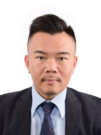 Jason Wong 黃嘉明