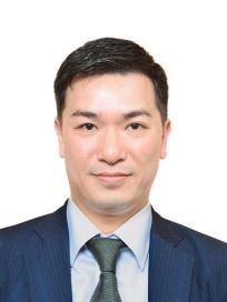 邓泾渭 David Tang