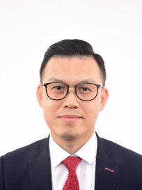 黃旭鈞 Kevin Wong