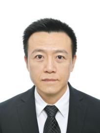 黎灿强 Ken Lai