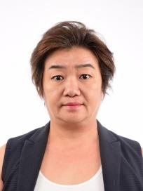 陳欣 Catherine Chan
