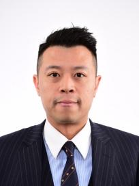 黃盛暉 Martin Wong