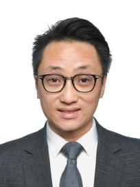 梁兆坚 Roy Leung