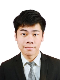 罗皓腾 Hei Law