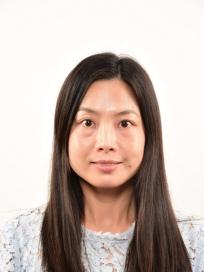 王艷蘭 Karin Wong