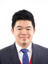 黃永財 Jeff Wong