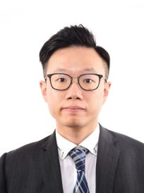 陳凱廸 Hubert Chan
