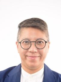 陳寶恩 Lewis Chan