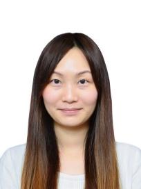 Crystal Ho 何慧嫻