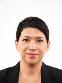 Joyce Ma 馬婉珊