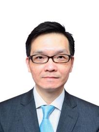 Jim Wong 王勝義