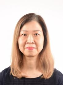 Natalie Wong 王少薇