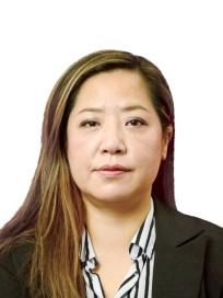 Annie Lau 劉牧文