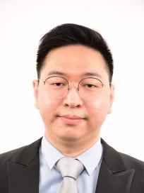 賀方達 Marco Ho