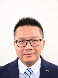 Alan Chan 陳建寧