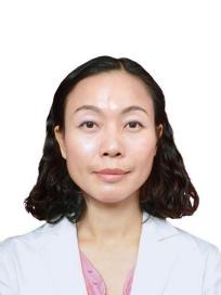 胡愛娟 Kathy Wu