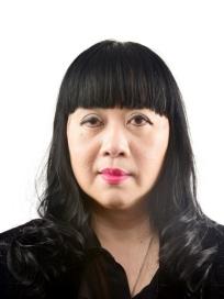 李少娟 Jessica Li