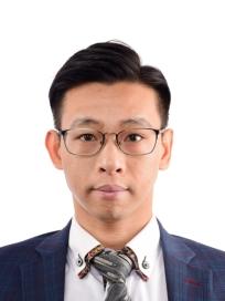 严健文 Ken Yim