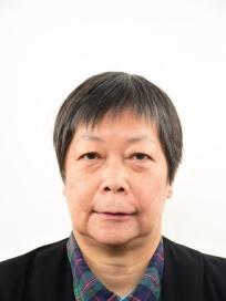 陳婉玲 Anna Chan