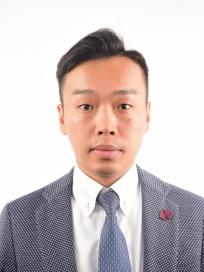 廖冠祖 Tony Liu